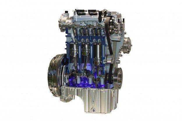 Ford ще оборудва малките си модели с нов трицилиндров мотор