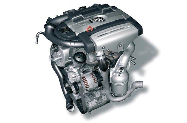 VW въвежда деактивация на цилиндрите и за малките си мотори