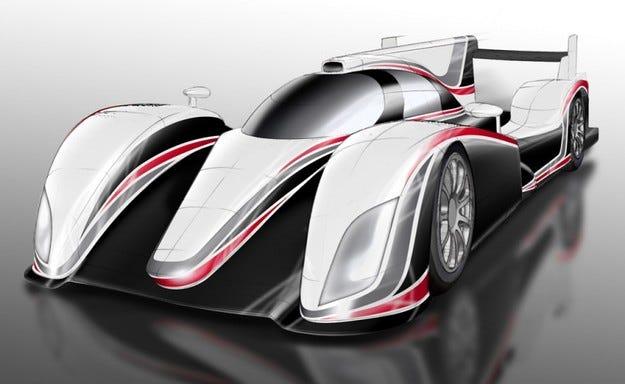 Льо Ман: Вурц, Лапиер и Накаджима ще карат за Toyota