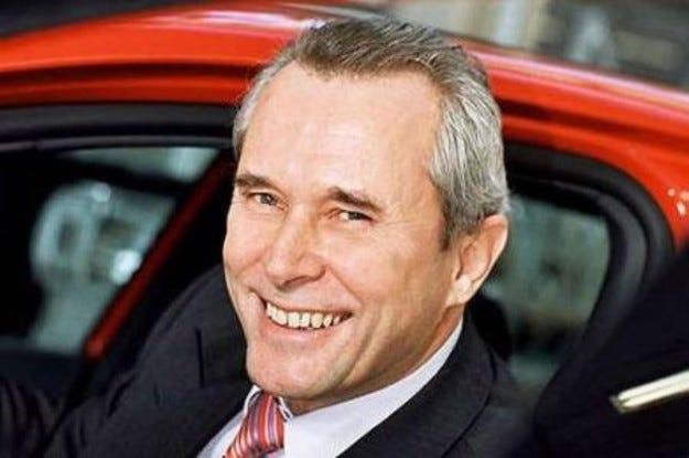 Райнхард Юнг е новият изпълнителен директор на Skoda