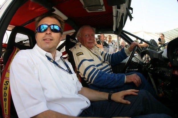 Ръководител във Ford поема спортната програма на VW