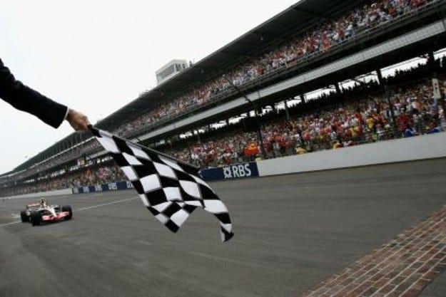 Индианаполис замества Формула 1 с MotoGP