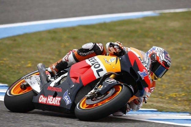 MotoGP: Стоунър спечели в домашното за Лоренсо състезание