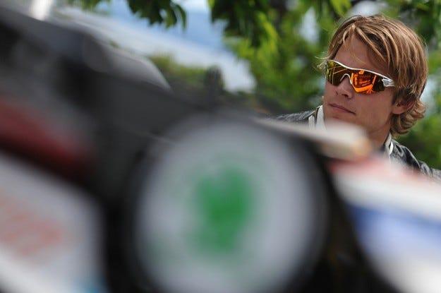 Рали Корсика: Микелсен бе най-бърз в първия ден