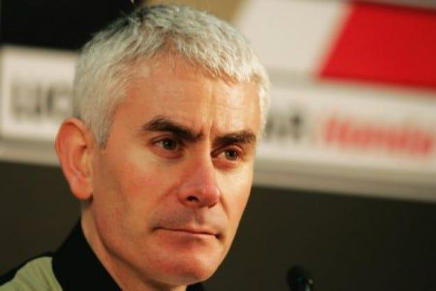 Джеф Уилис става технически директор на Red Bull