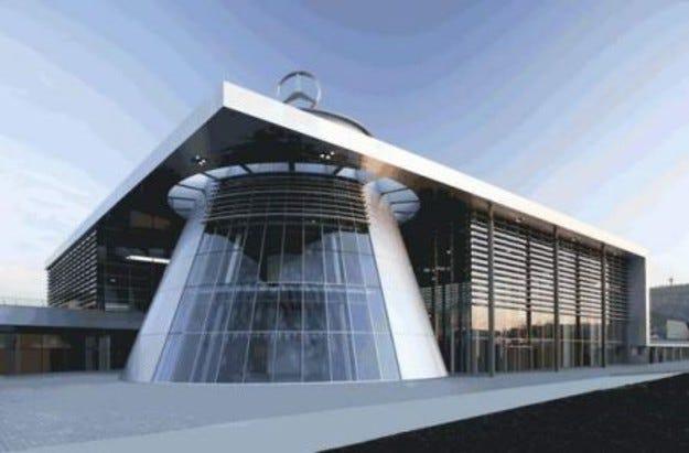Mercedes: Нов екологичен двигател