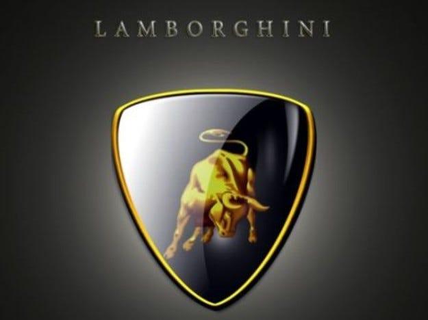 Lamborghini: Инвазия
