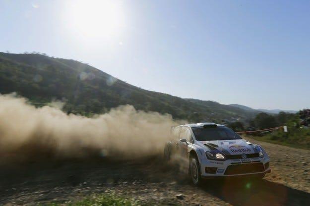 Замразяват развитието на автомобилите във WRC