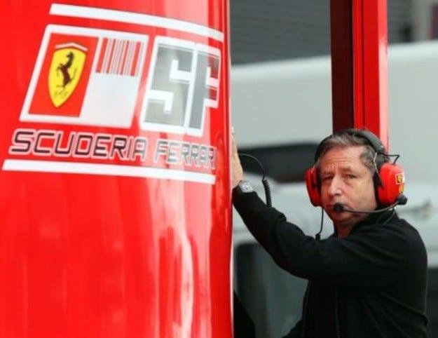 Ferrari ще отстоява докрай правата си по шпионския скандал