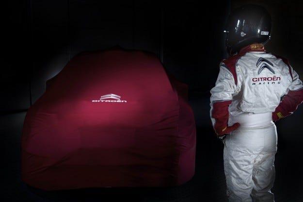 Официално: Citroen ще участва в WTCC