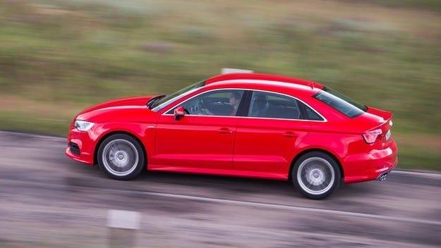 Audi ще произвежда в Бразилия