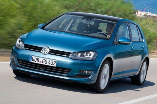 Новият VW Golf ще се произвежда и в Бразилия