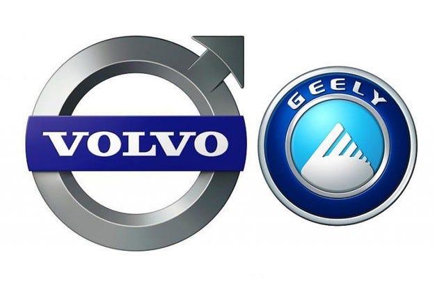 Volvo ще изнася сглобени в Китай автомобила за САЩ