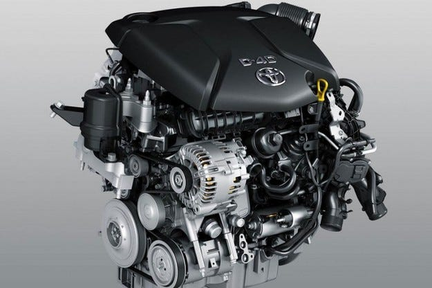 Toyota Verso 1.6 D-4D: Първата Toyota с дизел от BMW