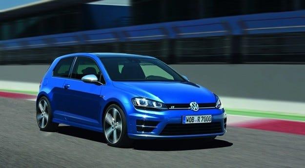 Европейският автомобилен пазар върви нагоре