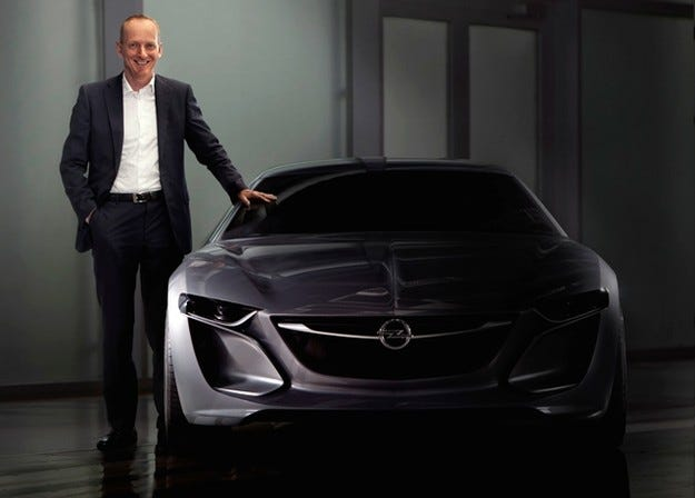 Opel се отказва от разработване на компактен хечбек с PSA