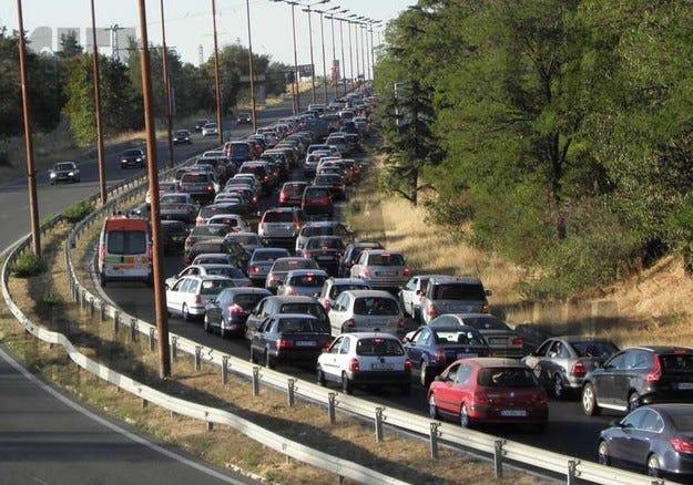 EС намалява нормата на шума  от автомобилите