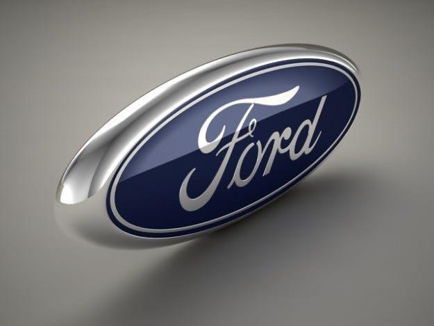 Ford отложи пуска на новия Focus RS