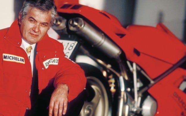 Почина големият дизайнер Масимо Тамбурини