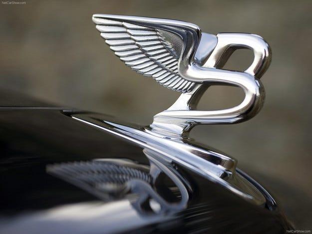 Високопроходимият Bentley ще бъде хибриден