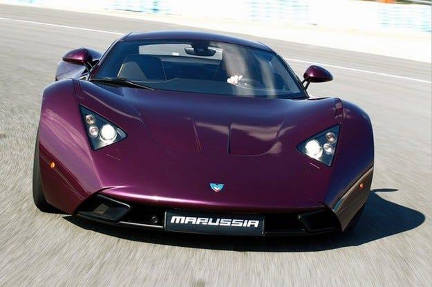 Marussia слага край на своето съществуване