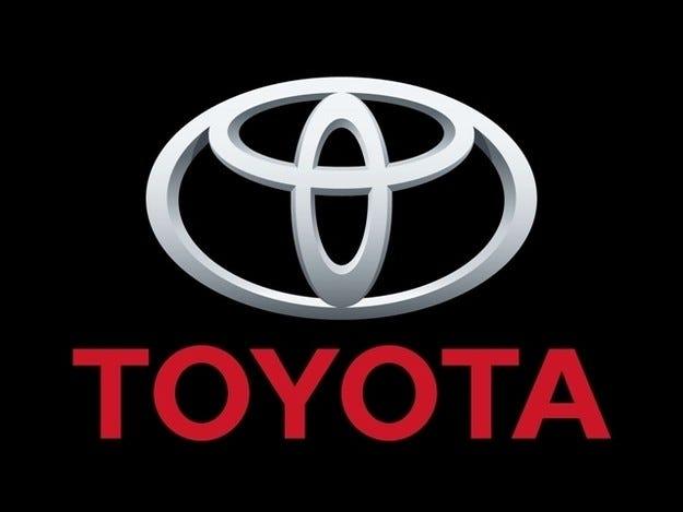 Toyota постави рекорд по продажби на автомобили