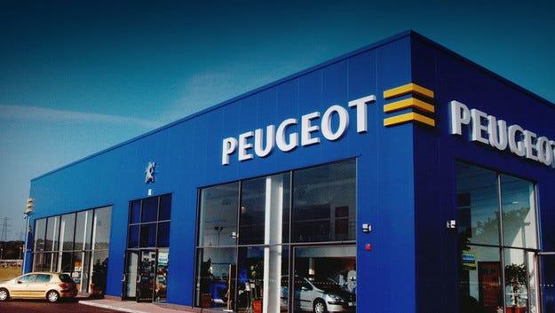 Концернът PSA Peugeot Citroen се връща на пазара в САЩ