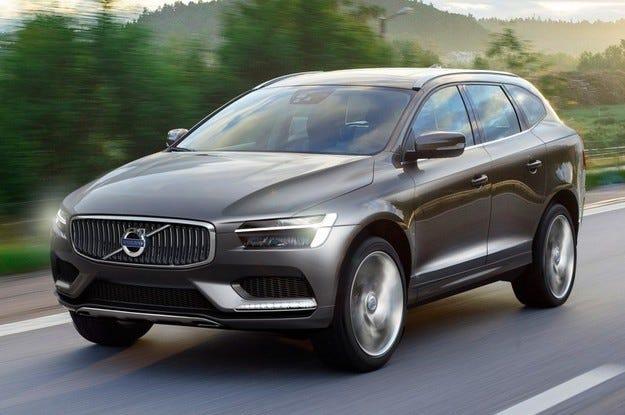 Volvo откри нов цех за сглобяване на XC90