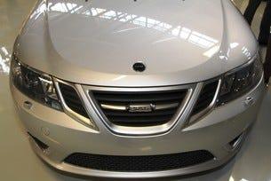 Шведската марка Saab разширява моделната си гама