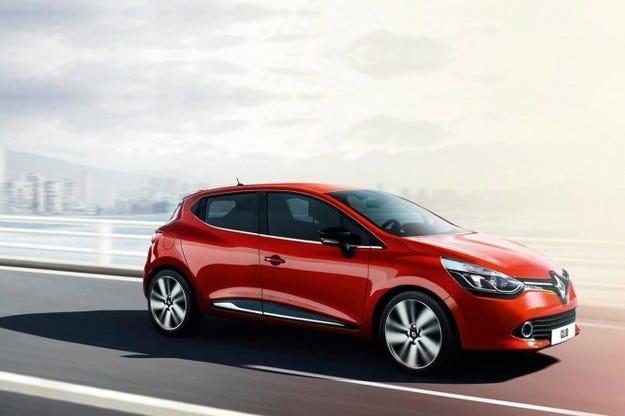 Европейският пазар: Renault и PSA тръгват нагоре