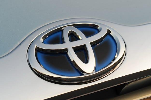 Обявиха Toyota за най-скъп автомобилен бранд