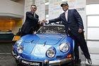 Обявиха британската компания Caterham за продан