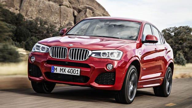 BMW и Mini: Нови модели вместо ценова война