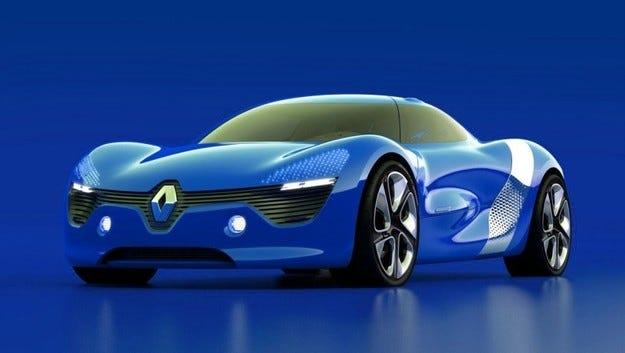 Бъдещият Alpine ще принадлежи 100% на Renault