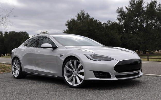 Tesla ще изгражда собствен завод в Европа
