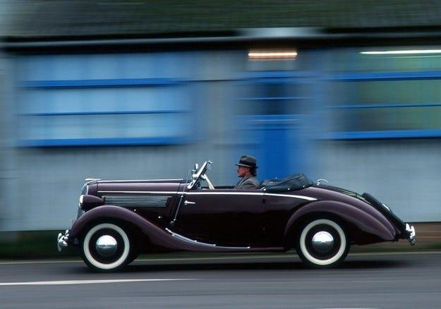 Opel е изключителен партньор на кинофестивала в Мюнхен
