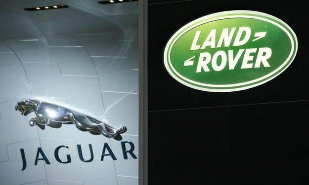 Jaguar Land Rover ще строи завод за двигатели в Китай