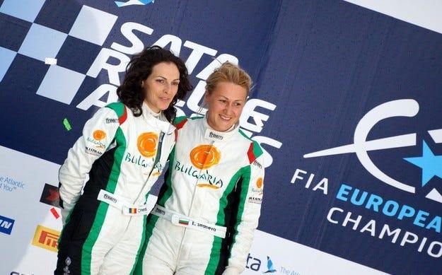 Силна конкуренция очаква Стратиева в Белгия