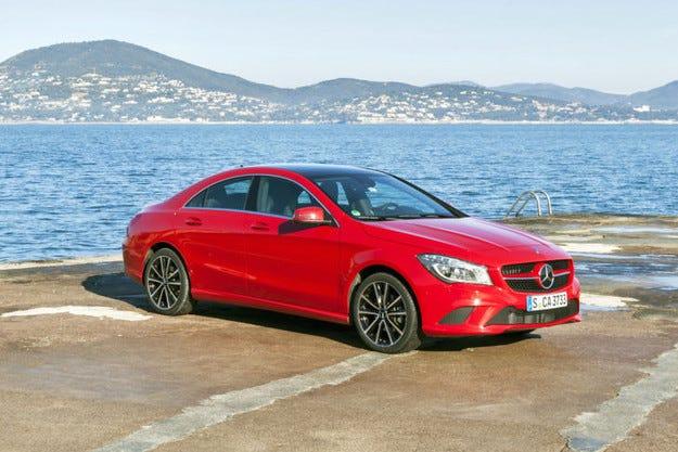 Daimler ще одобри собствено производство в Мексико