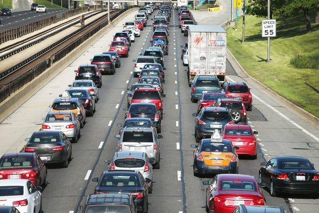 Определиха градовете, в които е по-добре да не шофирате