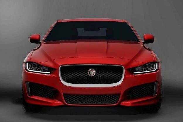 Представят Jaguar XE на 8 септември в Лондон
