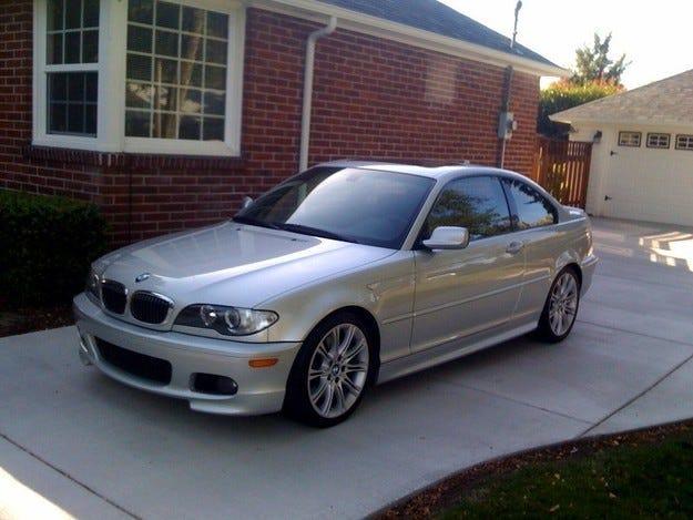 BMW отзовава 1,6 млн. автомобила от Серия 3