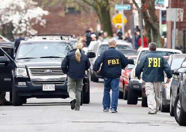 ФБР смята безпилотните автомобили за опасно оръжие