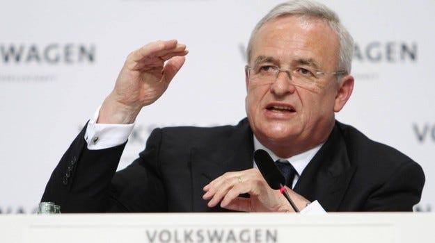 Volkswagen спешно се нуждае от по-висока печалба