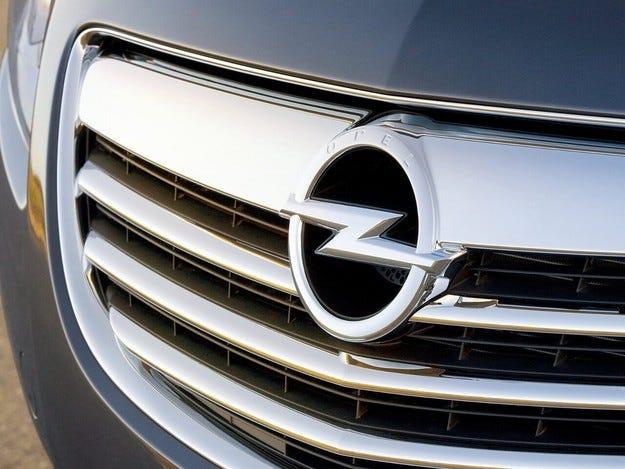 Opel става по-ефективна и солидна компания