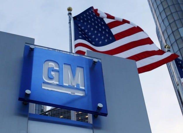 Пострадали шофьори съдят компанията General Motors