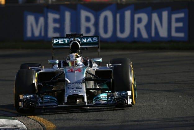 Гран при на Австралия остава във Формула 1 до 2020