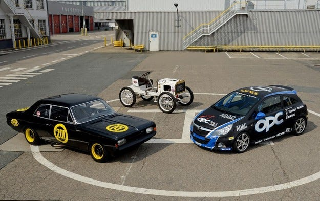 Класическа Grand Prix: Звездите в моторните спортове