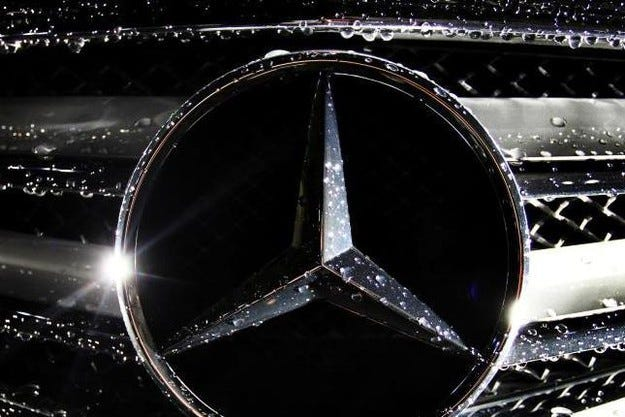 Mercedes-Benz ще пусне конкурент на  BMW i3