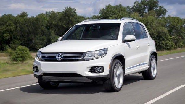 Нова сервизна кампания на VW в Северна Америка